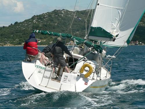 Croatia Dalmatia flotillas | Sailing Choices